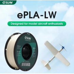 eSUN ePLA-LW Light weight PLA