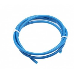 PTFE Tube - 4/2mm Blue (by...