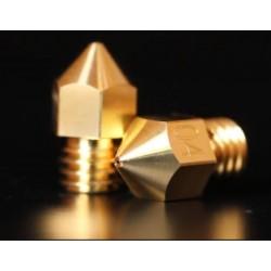 Swiss Style MK8 Brass...