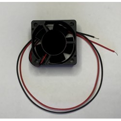 4020 Axial DC Fan (12/24v)