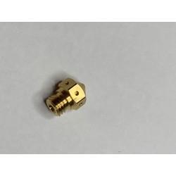 MK10 Brass Nozzle - PTFE...