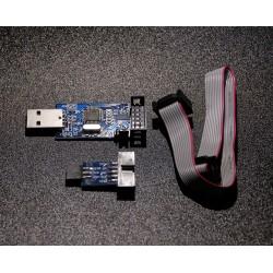 Arduino ISP/AVR Bootloader...