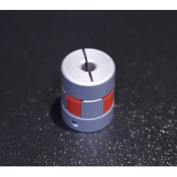 Leadscrew Coupling 5mm/8mm